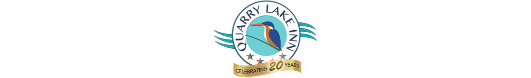 Quarrylakeinn Logo